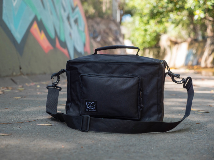 BSP CLOTHING INTRODUCING THE 10 PACK PAINT BAG