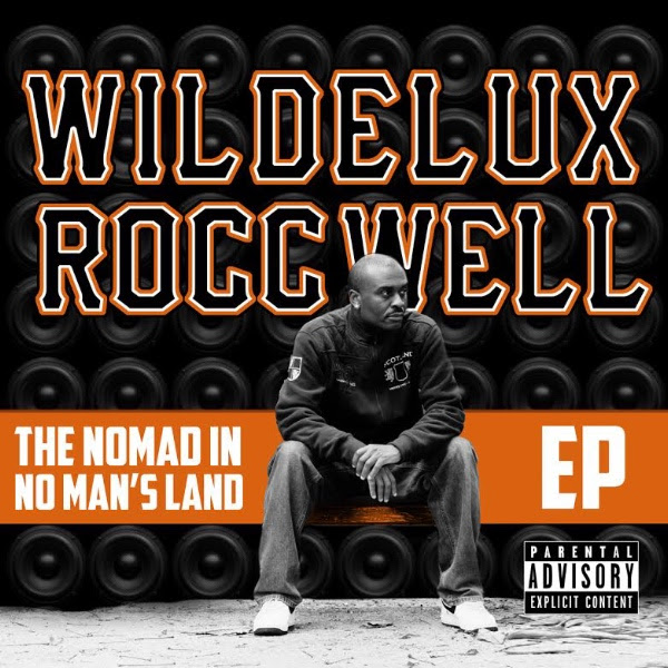 Wildelux & Roccwell 'Make It Hot'