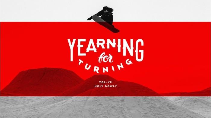 Korua Shapes – 'Yearning For Turning Vol. 7′ – Holy Bowly