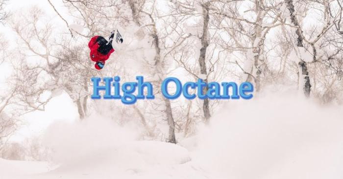 'High Octane': a short film starring Austen Sweetin