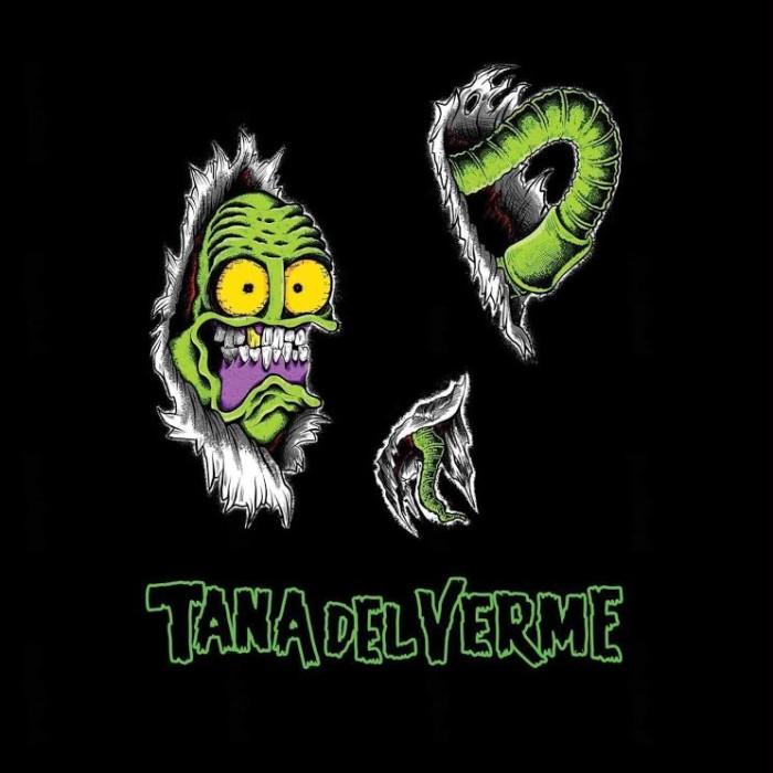 Tana Del Verme 'Tana Del Verme'