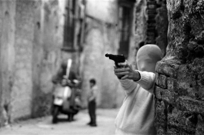 Letizia Battaglia. Fotografia come scelta di vita. Dal 21 marzo alla Casa dei Tre Oci di Venezia