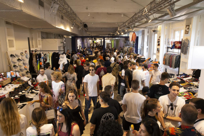 White Street Market: approda a gennaio la seconda edizione dell'evento dedicato al Fashion e Street Culture