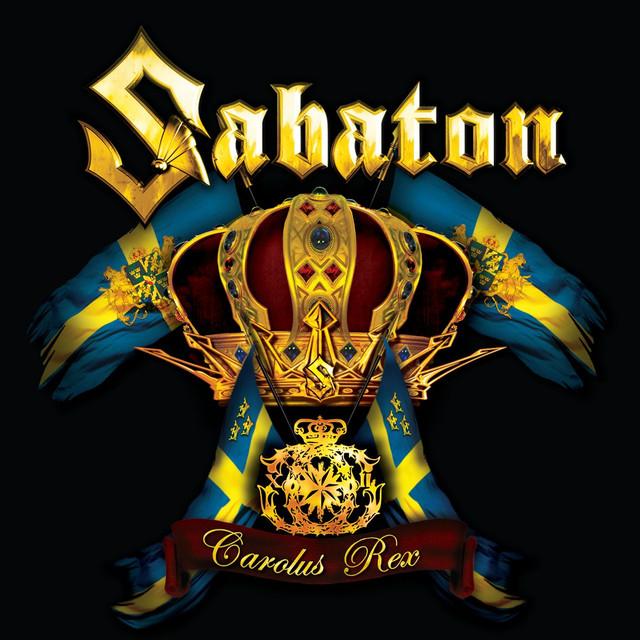 Sabaton 'Carolus Rex – Platinum Edition'