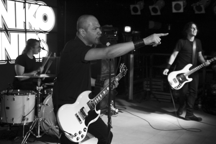 Danko Jones @ Rock Planet, Pinarella di Cervia (Ra) – photorecap