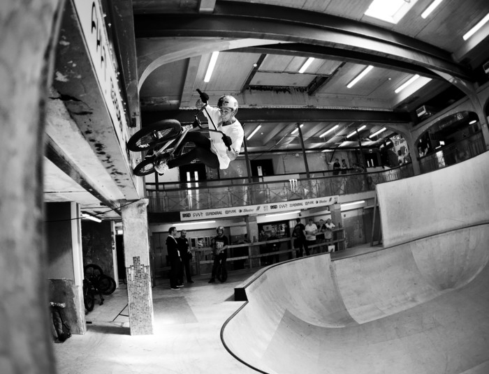 Kriss Kyle 10 and Counting – BSD BMX