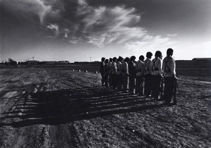 Cina 1978. Appunti di viaggio. Una mostra fotografica di Paolo Gotti | Opening 15 dicembre, Temporary Gallery, Bologna