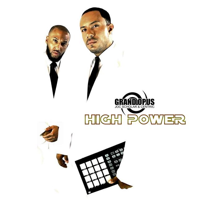 Grand Opus – 'High Power' + 'The MC' (Video)