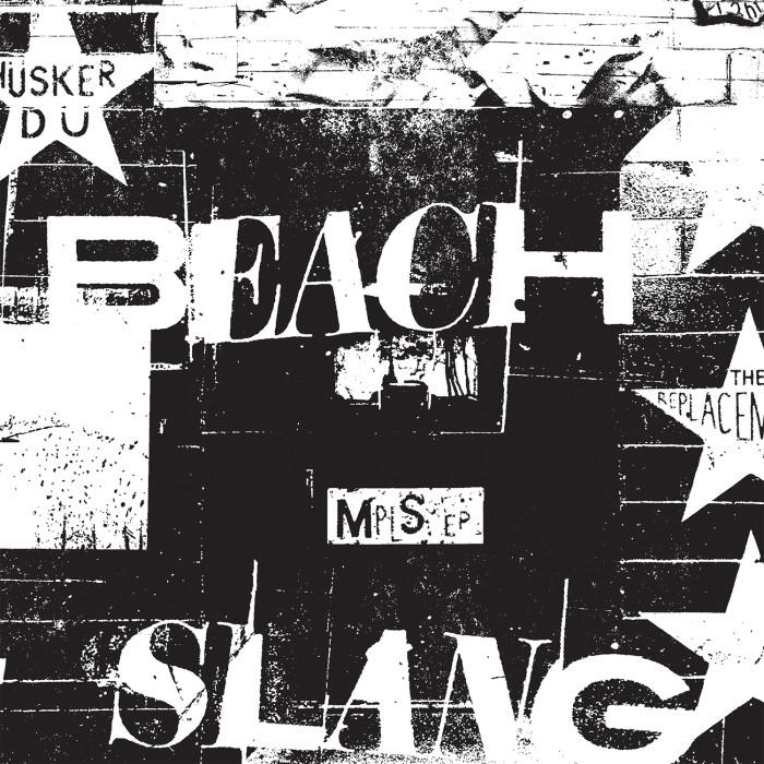 Beach Slang 'MPLS'