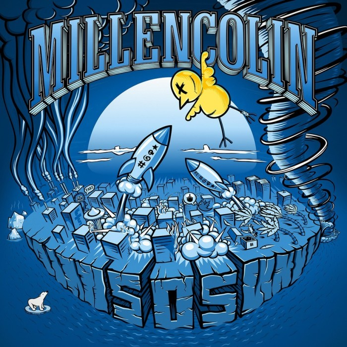 Millencolin – 'Nothing'