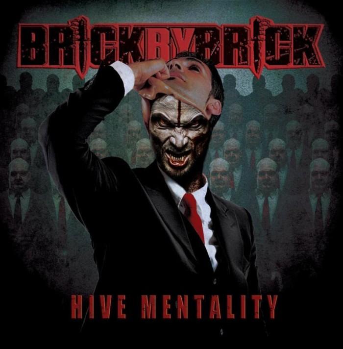 BrickByBrick 'Hive Mentality'