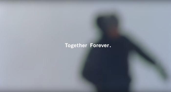 'Together Forever' teaser: a Vans Snowboarding Film