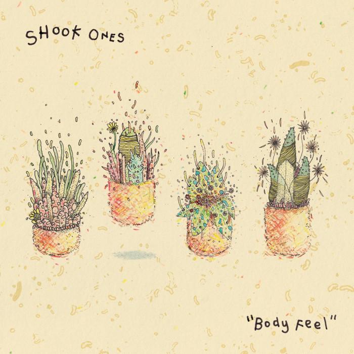 Shook Ones 'Body Feel'