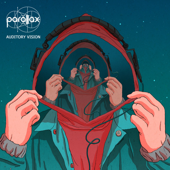 UK rapper Parallax drops debut LP 'Auditory Vision'