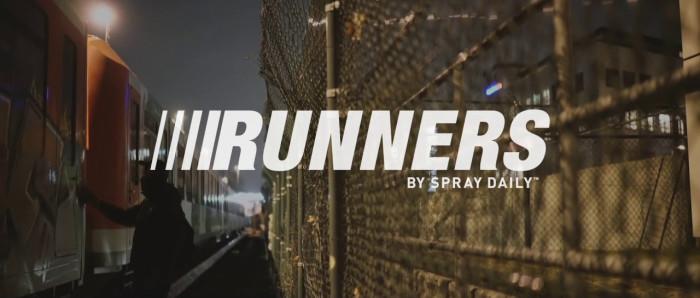Runners 12 – Cosak