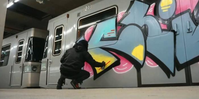 'On Transit' – 01