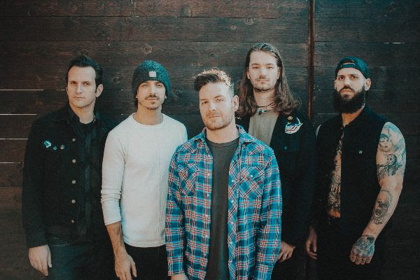 Senses Fail share new music video for 'Elevator To The Gallows'
