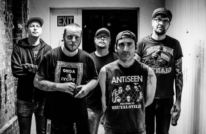Satanic Surfers: la band svedese annunciata come headliner del Venezia Hardcore Fest 2019