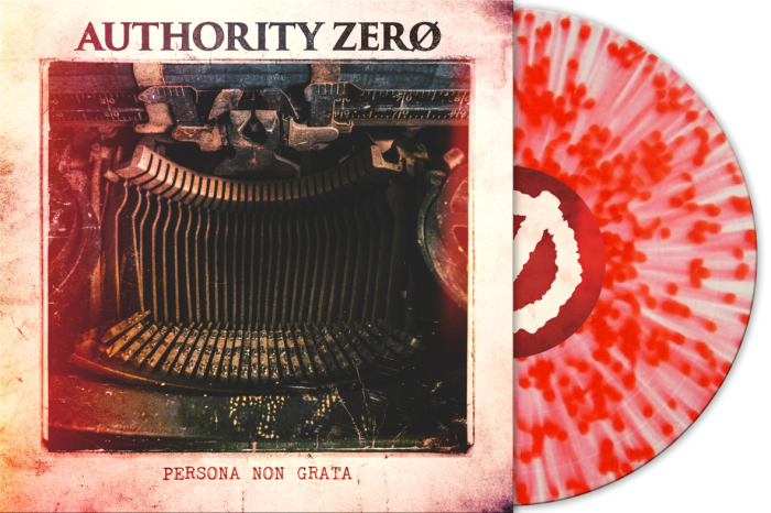 Authority Zero release new music video for 'Ah Hell'