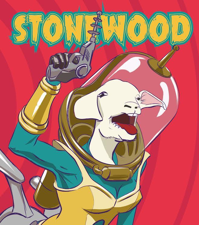 Stonewood 'Stonewood'