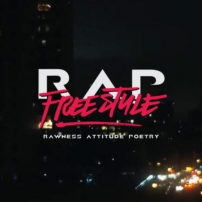 FURE – 'R.A.P. FREESTYLE'