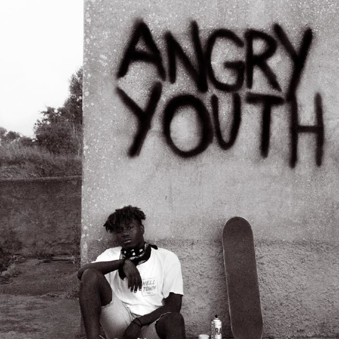 Slenders 'Angry Youth'