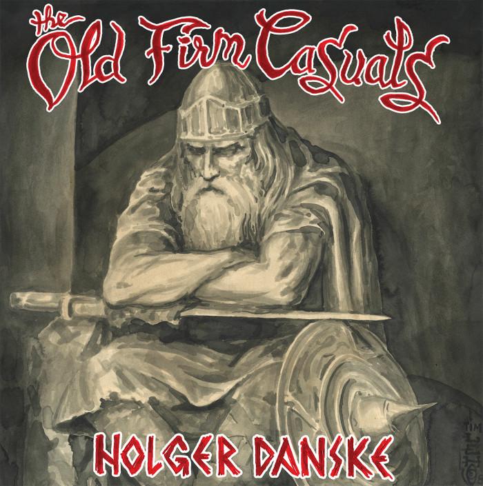Old Fim Casuals 'Holger Danske'