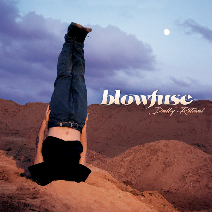 Blowfuse: un nuovo lyric video precede l'uscita dell'album 'Daily Ritual'