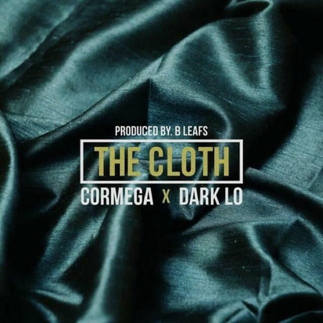 Cormega x Dark Lo – 'The Cloth' [Prod. B Leafs]