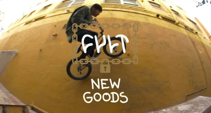 CULTCREW/ NEW GOODS / 2019