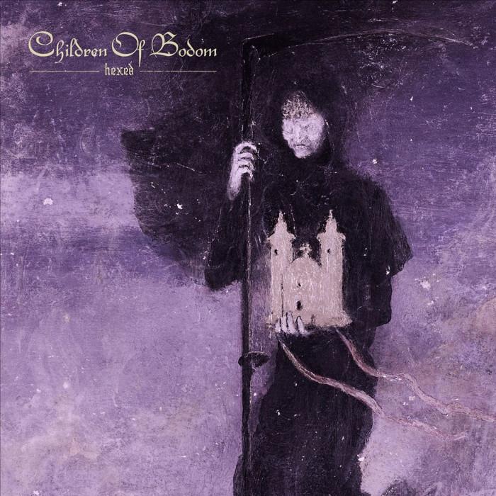 Children Of Bodom pubblicano il secondo singolo e il lyric video