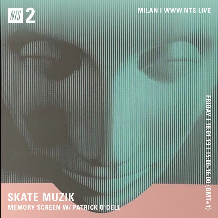 Listen to Skate Muzik…and Epicly Later'd