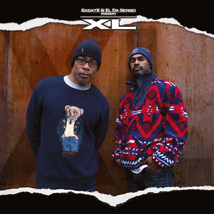 Sadat X & El Da Sensei 'Powermoves' new official music video