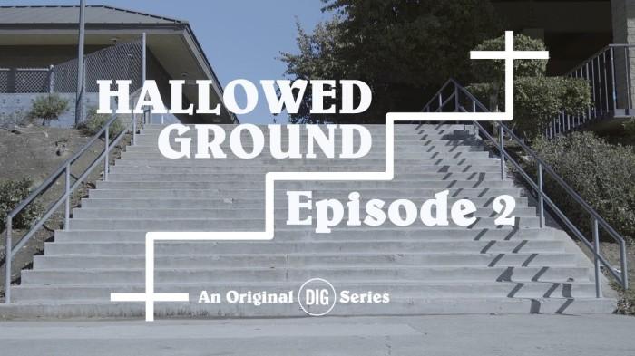 Dig Bmx: Hallowed Ground Ep, 2 – El Toro