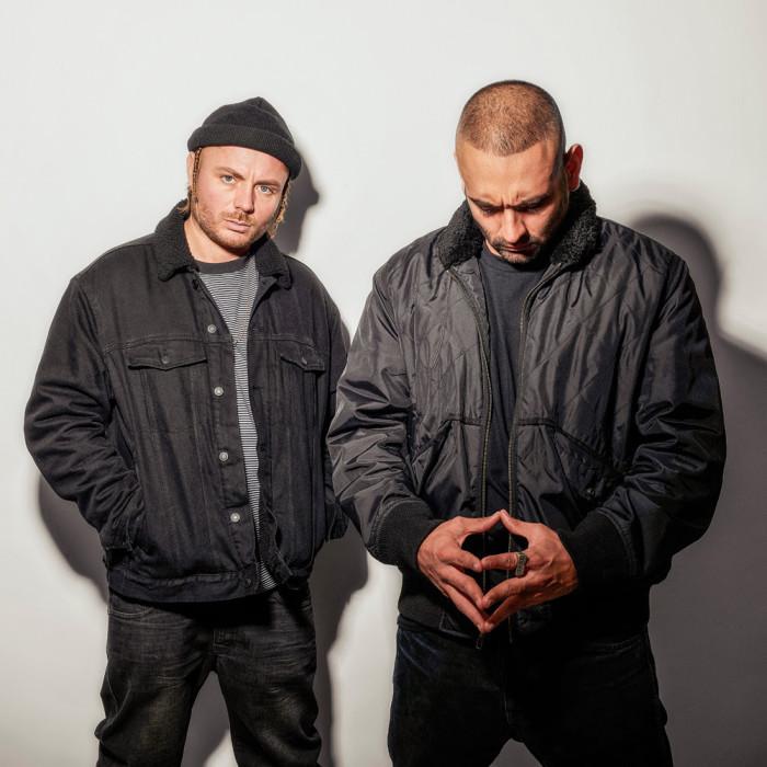 Egreen e Nex Cassel annunciano l'album: 'LO VE' fuori il 14 febbraio