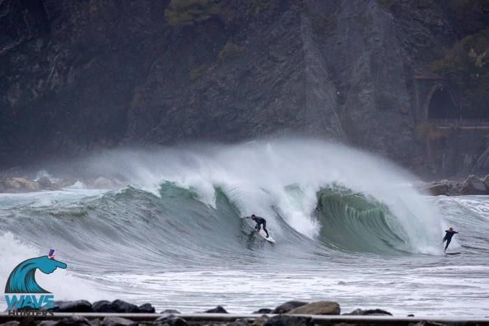 WAVE HUNTERS PRO – LEVANTO