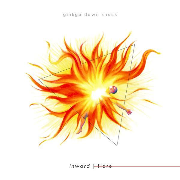 Ginkgo Dawn Shock 'Inward | Flare'