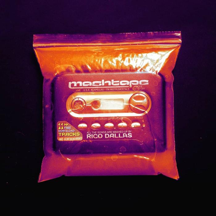 'Mashtape', il mixtape di Rico Dallas che unisce gli States all'Italia