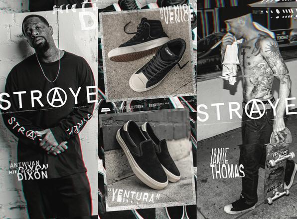 Straye Footwear