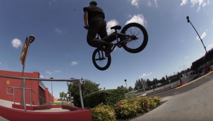 WETHEPEOPLE BMX: BEST OF THE BEST