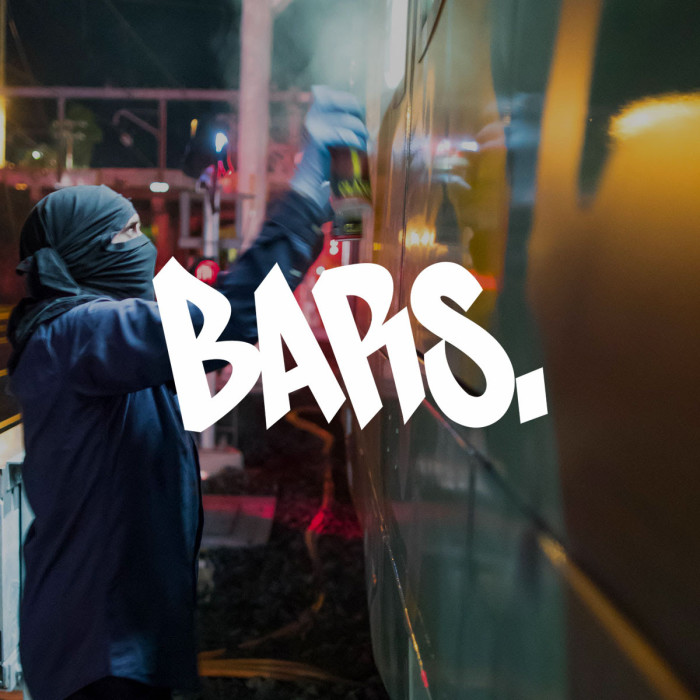 BSP CLOTHING – FIVE FOR FIVE – BARS TNS