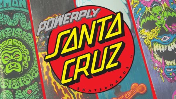 Nuove Santa Cruz Powerply