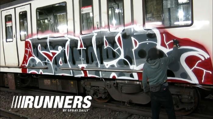 Runners 13 – Barcelona