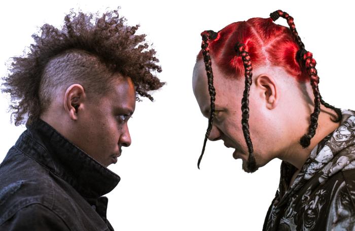 Dope D.O.D.: il collettivo hip hop olandese è il nuovo nome della Sbiellata SanZenese 2019