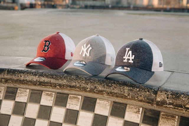 "New Era lancia la campagna ""We Reign As One"" con la collezione Home Field"