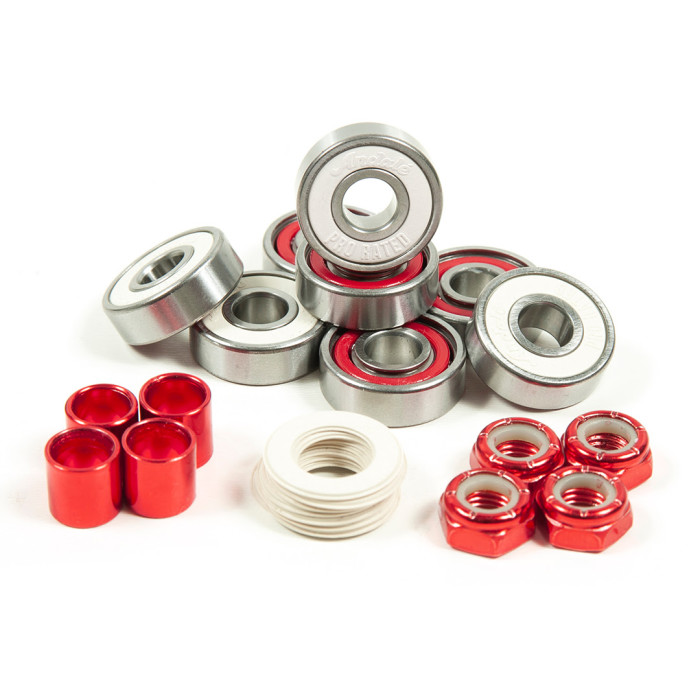 New Andalé Swiss Pro Rated Bearings