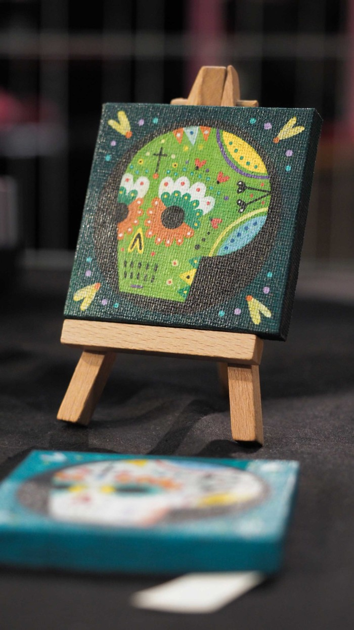 Grande successo per la nona edizione di Filler, la convention milanese di arte e grafica DIY
