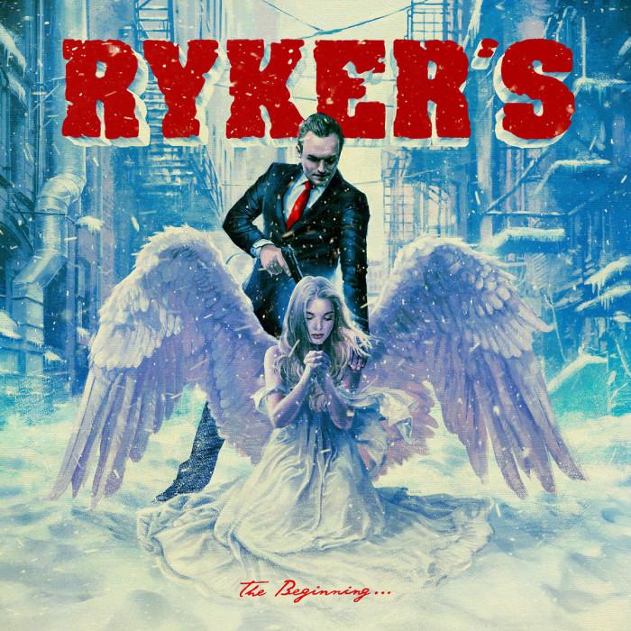 Ryker's 'The Beginning…'
