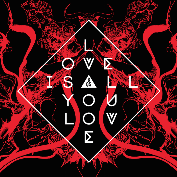 Band Of Skulls 'Love Is All You Love'