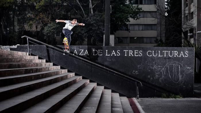 Nike SB Mexico | 'Vórtice'